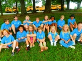 The Living Storybook Drama Camps Are…..
